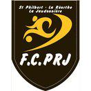 ST-PHILBERT PONT CH. REORTHE JAUDONNIERE F.C.